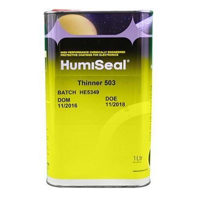Hóa chất pha loãng sơn phủ HumiSeal Thinner