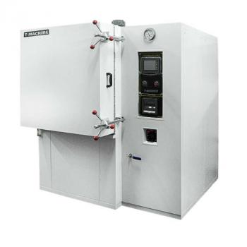 Tủ thử nghiệm nhiệt độ và áp suất thấp