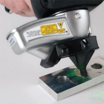 Thiết bị đo kích thước bằng laser